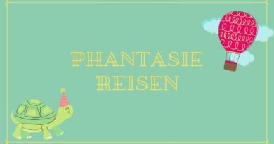 Phantasiereisen